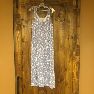 Anthropologie Lord and Taylor Dress